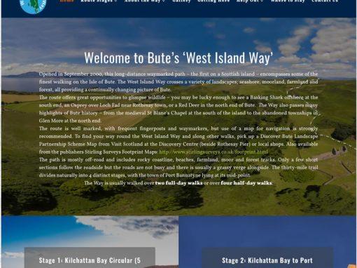 The West Island Way